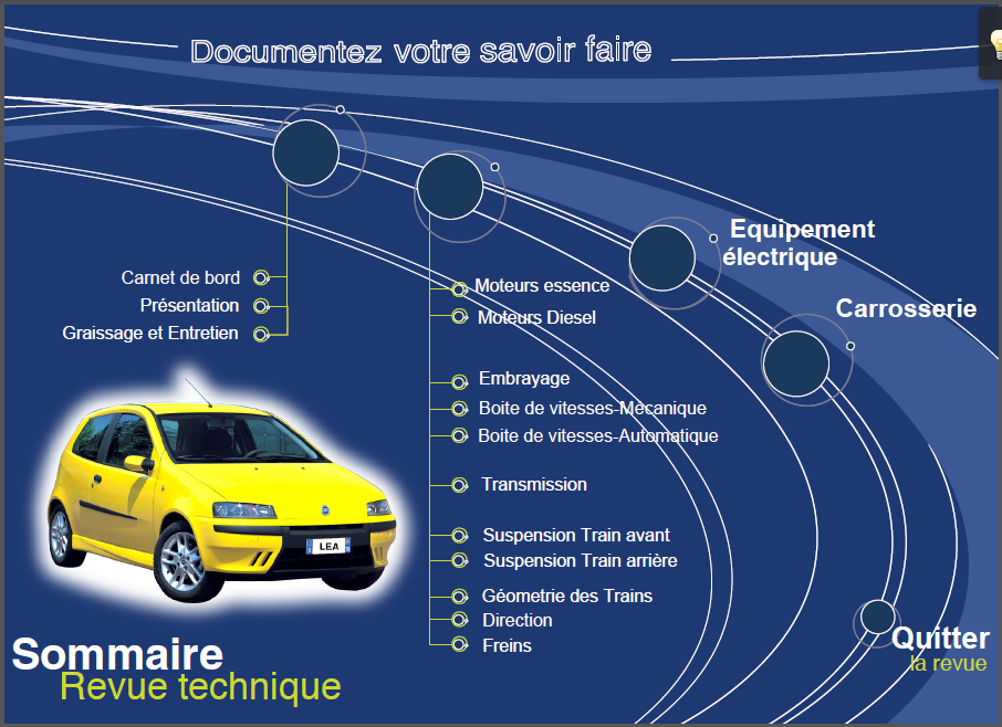 Revues Technique Auto - marques A a L [PDF l FRENCH lUL]