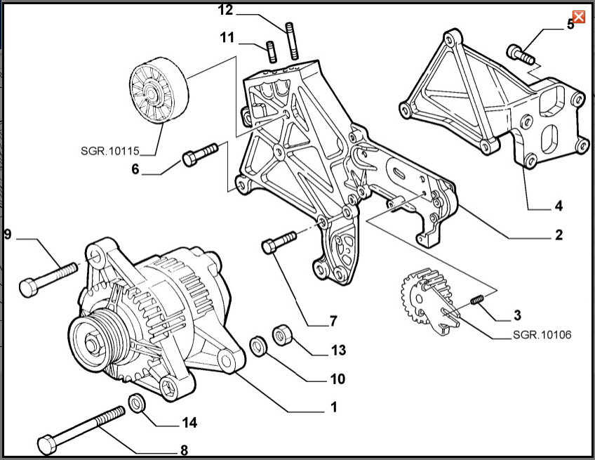 moteur barchetta 1.8 16v - Page 2 Support%20moteur%20punto%20hgt%201