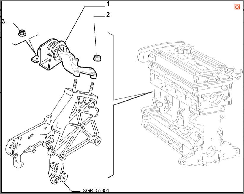 moteur barchetta 1.8 16v - Page 2 Support%20moteur%20punto%20hgt